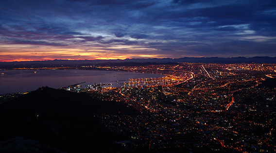 Best Cape Town Tours