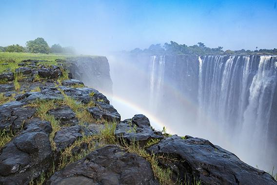 Best Victoria Falls Tours
